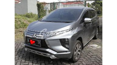 2018 Mitsubishi Xpander ultimate - Dijual Cepat