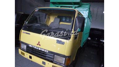 2009 Mitsubishi Colt Diesel 100 PS - Terawat Siap Pakai