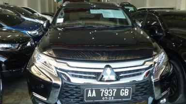 2018 Mitsubishi Pajero DAKAR ULTIMATE - Sangat Istimewa