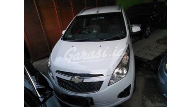 2011 Chevrolet Spark - SIAP PAKAI!