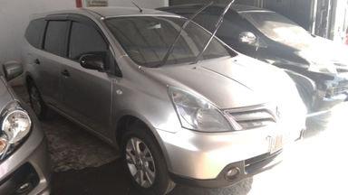 2012 Nissan Livina SV - Kondisi Mulus