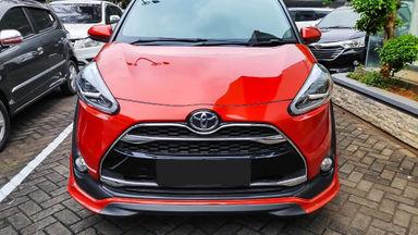 2016 Toyota Sienta Q - Mobil Pilihan (s-1)