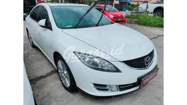 2009 Mazda 6 2.5 - Mulus Pemakaian Pribadi