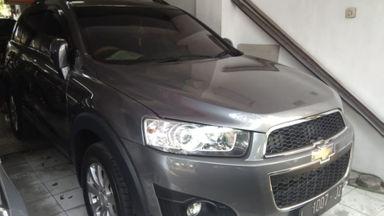 2013 Chevrolet Captiva VCDi - Siap Pakai & Nego