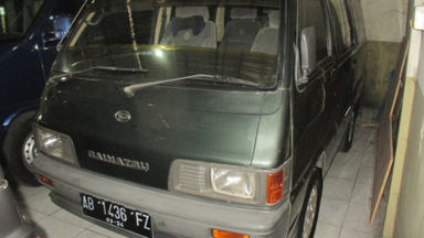 1990 Daihatsu Zebra 1.3 - Good Condition