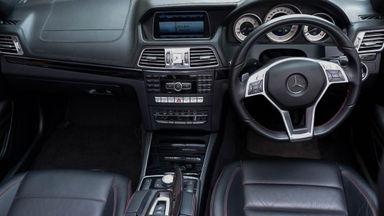2014 Mercedes Benz E-Class E400 Cabriolet - Mobil Pilihan (s-4)