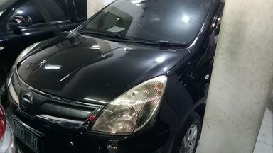 2013 Nissan Grand Livina XV - Mulus,Hitam, Istimewa, Murmer
