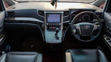 2013 Toyota Vellfire ZG - Mobil Pilihan (s-6)