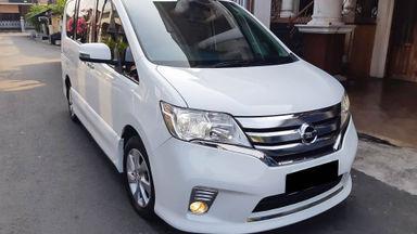 2015 Nissan Serena HWS - Mobil Pilihan (s-1)