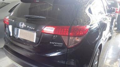 2015 Honda HR-V 1,5 - SIAP PAKAI!!! (s-3)