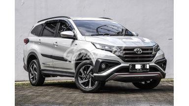 2019 Toyota Rush S TRD - Unit Siap Pakai