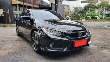 2018 Honda Civic Turbo - Siap Pakai