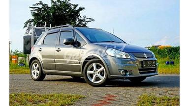 2009 Suzuki Sx4 Hatchback X-OVER - Antik Mulus Terawat