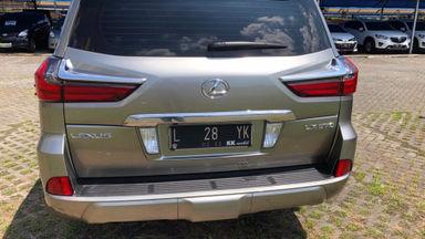 2016 Lexus LX 570 - Favorit Dan Istimewa (s-3)