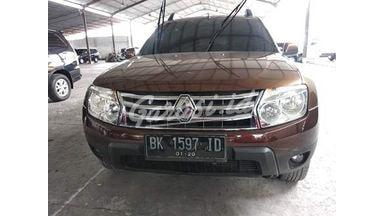 2014 Renault Kwid DUSTER - Nyaman Terawat