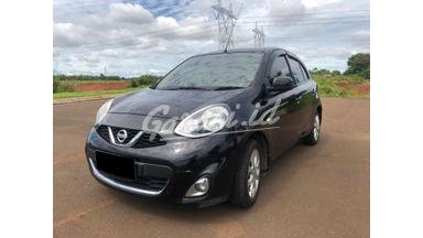2016 Nissan March XS - Mobil Pilihan