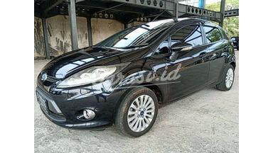 2013 Ford Fiesta - SIAP PAKAI!