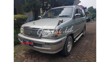 2001 Toyota Kijang lsx