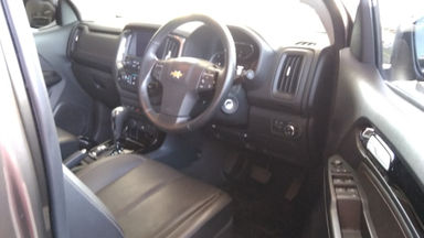 2017 Chevrolet Trailblazer LTZ - Terawat Siap Pakai (s-4)