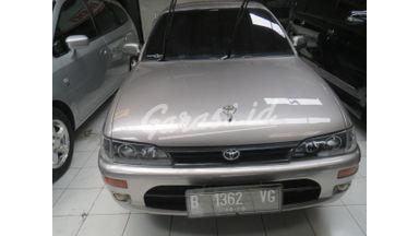 1994 Toyota Corolla seg - Siap Pakai