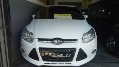 2012 Ford Focus 2.0L hatchback AT - Kredit Dp Ringan Tersedia