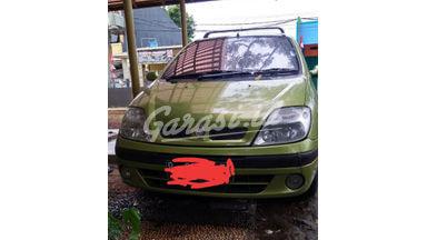 2003 Renault Scenic - Barang Cakep
