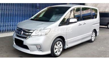 2014 Nissan Serena HWS - Mobil Pilihan