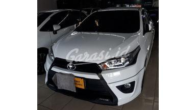 2016 Toyota Yaris TRD - Nyaman Terawat