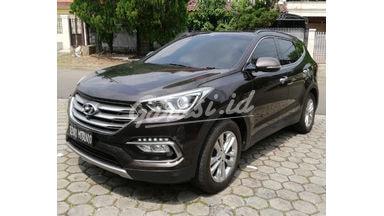 2016 Hyundai Santa Fe limited - Barang Istimewa Dan Harga Menarik
