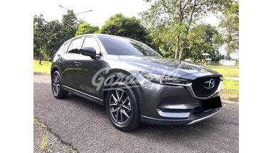 2017 Mazda CX-5 Elite
