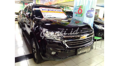 2017 Chevrolet Trailblazer LTZ - Barang Istimewa Dan Harga Menarik
