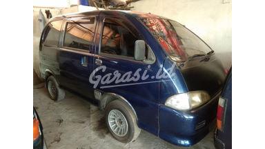 1997 Daihatsu Zebra Espass - Terawat Siap Pakai