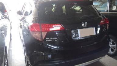 2015 Honda HR-V 1,5 - SIAP PAKAI!!! (s-2)