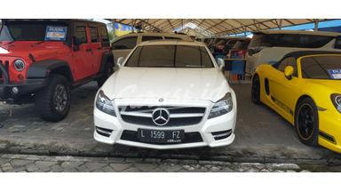 2013 Mercedes Benz CLS CLS350 - Luxury