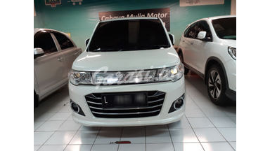2015 Suzuki Karimun Wagon R GS - Good Condition