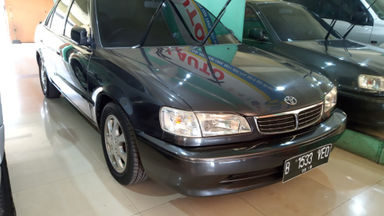 2000 Toyota Corolla seg - Barang Mulus dan Harga Istimewa