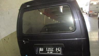 1997 Suzuki Carry FUTURA 1.5 - Nyaman Terawat (s-8)