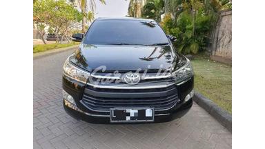 2017 Toyota Kijang Innova G - Unit Bagus Bukan Bekas Tabrak