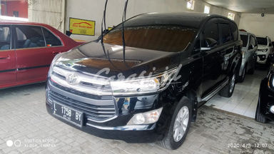 2018 Toyota Kijang Innova G - Kondisi Mulus