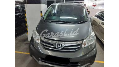 2016 Honda Freed PSD - Siap Pakai
