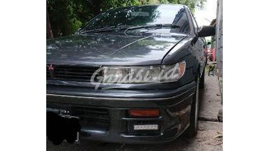 1991 Mitsubishi Lancer GTI DOHC