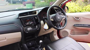 2016 Honda Brio E satya - Model baru, bagus dan murah (s-7)