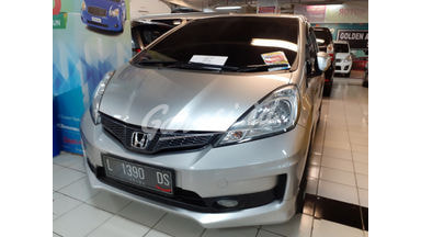 2012 Honda Jazz RS - Good Condition