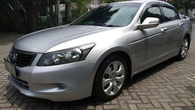 2008 Honda Accord Vtil - Mulus Banget (s-0)