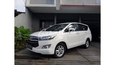 2016 Toyota Kijang Innova Reborn V Diesel AT