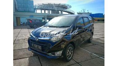 2018 Daihatsu Sigra R - Barang Bagus Dan Harga Menarik