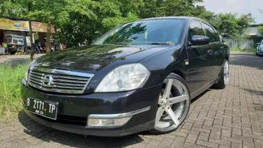 2006 Nissan Teana 230 Js - Barang Langka
