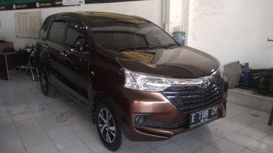 2017 Toyota Avanza E - Kondisi Ciamik (s-0)