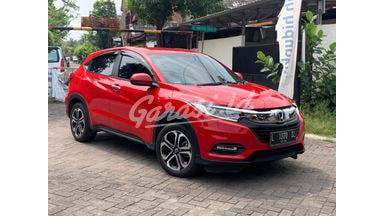 2018 Honda HR-V SE 1,5 AT