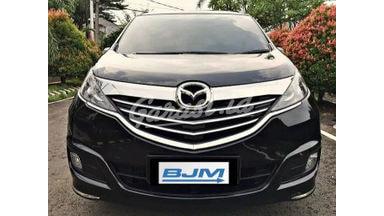 2015 Mazda Biante Limited - Siap Pakai